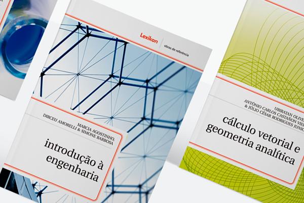 Coleção Didáticos . Editora Lexikon