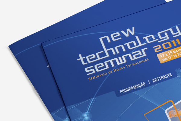 Evento New Technology Seminar . Schlumberger